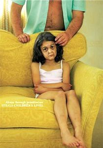 child-prostitute-poster | Flickr - Photo Sharing!