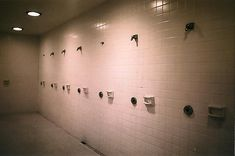 school showers | Flickr  Photo Sharing!