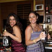Shenaz Treasury & Jessica Leccia - OLTL | Flickr - Photo Sharing!