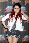 Podr�s ver a Ariana Grande en