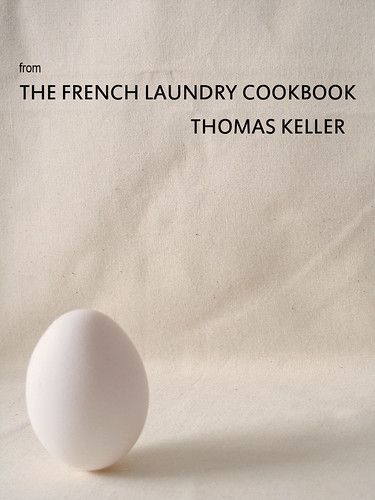 French Laundry Cook Book