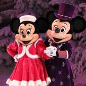Happy 82nd Birthday Mickey And Minnie Mouse! - Disney Character