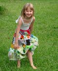 Hippie Goddess in Training Skirt | Flickr  Photo Sharing!