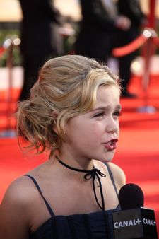 Image search: Jackie Evancho Nude