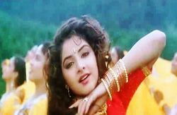 Divya Bharti (30)