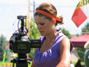 bri eggers of channel 12 flickr - photo sharing