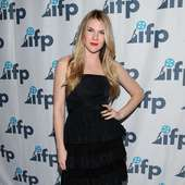 Actress Lily Rabe | Flickr - Photo Sharing!