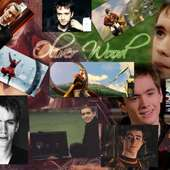 Aka Sean Biggerstaff A Collage Of Oliver Wood Aka Sean Biggerstaff