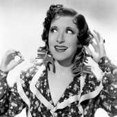 Gracie Allen 1935 Gracie Allen Fourth Of July