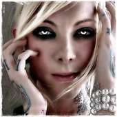 Maria Brink Maria Brink From In This Moment Edit By Me