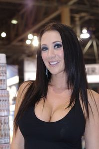 aee 2011 - Jayden Jaymes | Flickr - Photo Sharing!