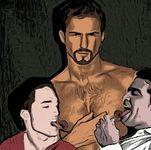 Male Nipple Appreciation   Flickr  Photo Sharing!