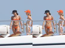 Eva Longoria | Celeb On Bikini