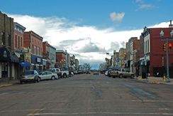 Downtown Laramie, Wyoming | Flickr  Photo Sharing!