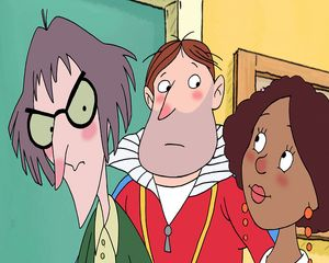 Horrid Henry's Teachers | Flickr - Photo Sharing!