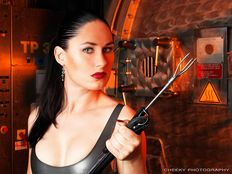Madame Sarka from OWK / CZ | Flickr  Photo Sharing!