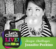 jennifer perkins Design Challenger | Flickr  Photo Sharing!