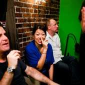 Todd Glass, Kulap Vilaysack | Flickr - Photo Sharing!
