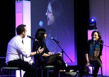 Erin Gray Q&A at HalCon 2011