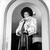 Tamara Dobson Is Cleopatra Jones! | Museum Of Cinema