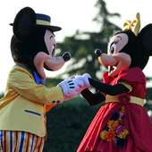 Happy 83rd Birthday Mickey And Minnie Mouse! - Disney Character