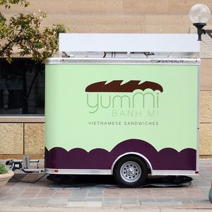 YumMi Food Truck | Flickr - Photo Sharing!