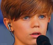 Ronan Parke close up | Flickr  Photo Sharing!