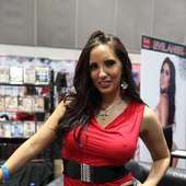 Exxxotica LA 2011: Kelly Divine | Flickr - Photo Sharing!