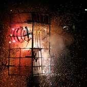 Baile Del Torito October 31 2011 Chichicastenango Guatemala