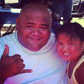 Gracie And Hawaii Five O's Taylor Wily   Flickr - Photo Sharing!