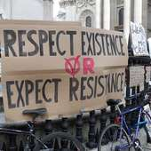 Respect Existence Or Expect Resistance | Flickr - Photo Sharing!