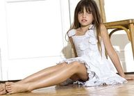 Nicole Chocoa Heaven: 10 yearold Model Thylane LenaRose Blondeau