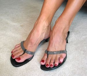 beautiful feet | Flickr - Photo Sharing!