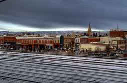 Laramie, Wyoming | Flickr  Photo Sharing!