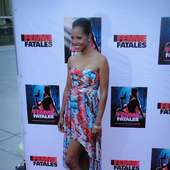 Femme Fatales Red Carpet - Shani Pride | Flickr - Photo Sharing! 37