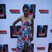 Femme Fatales Red Carpet - Shani Pride | Flickr - Photo Sharing! 36