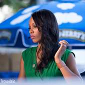 Cari Champion Tennis Channel | Flickr - Photo Sharing!