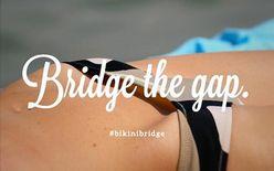 bikini bridge