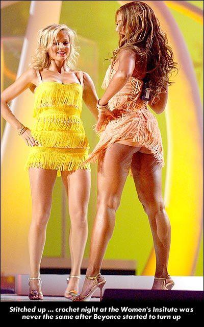Beyonces Ass