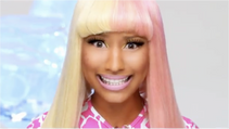 Nicki Minaj 'Super Bass' Music Video | Feed Limmy