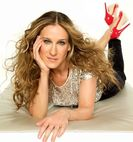 beleza de Sarah Jessica Parker | � Linda by F� Guedes