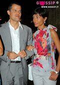 Mara Carfagna cena insieme al compagno Marco Mezzaroma al Villaggio