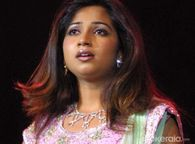 Photos :: Shreya Ghoshal