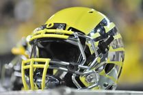 Keep Our Ducks Safe: A Brief History of Oregon's Football Helmets