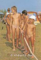 Nudist magazine jung und frei gallery