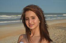 Miss Junior 2012 Flagler County Contestants, Ages 1215 | FlaglerLive