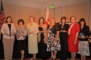 Congrats to the 2010 Florida Literacy Award Winners | Florida Literacy