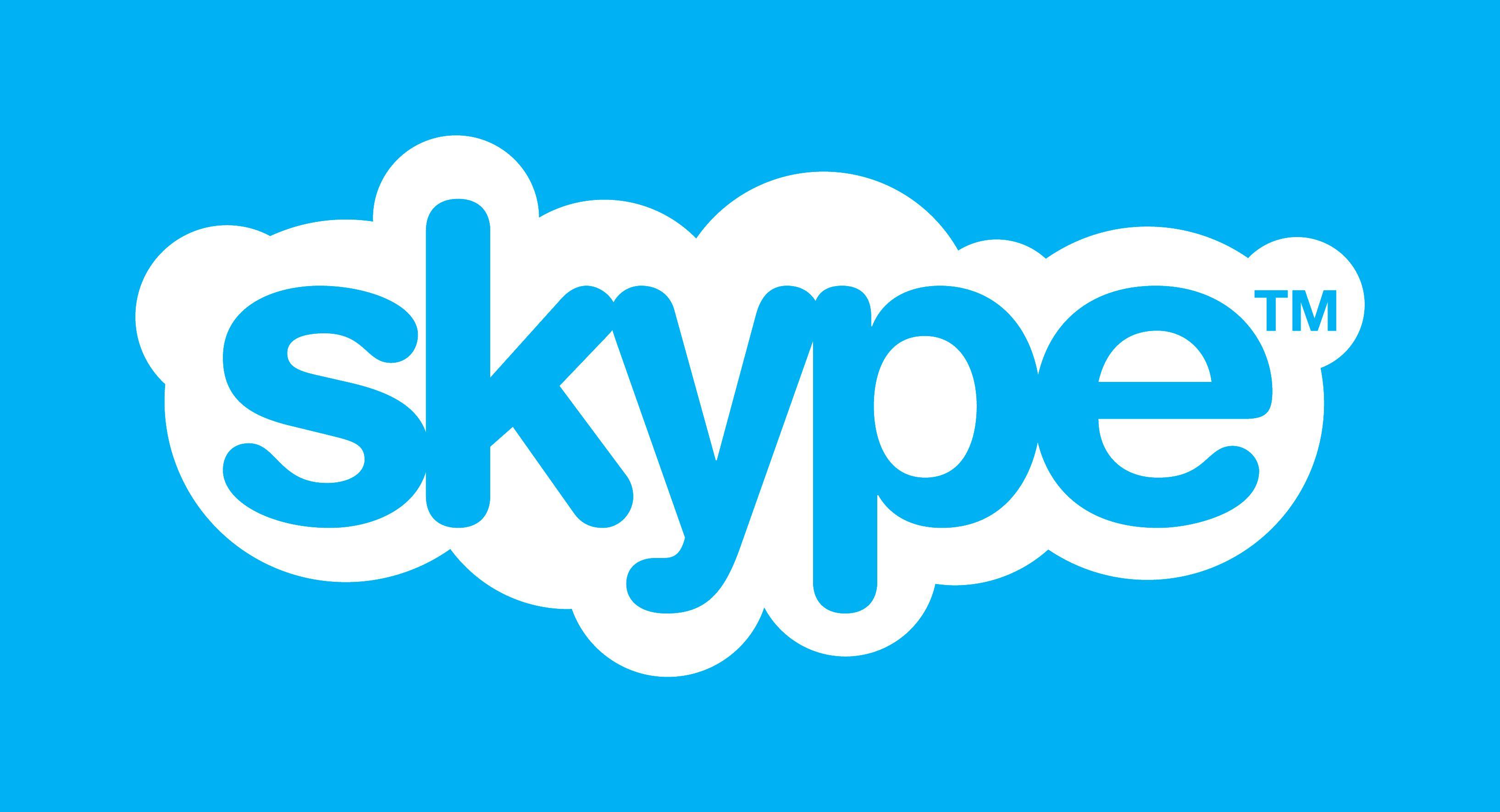 Chantal Skype