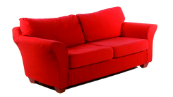 Red Couch Campaign kicking off in Birmingham | Follow That Couch