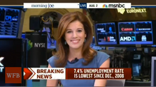Kelly Evans Is All Business (Photos) | Washington Free Beacon